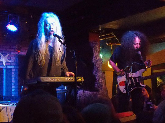 Image of Acid Mothers Temple & The Melting Paraiso U.F.O.