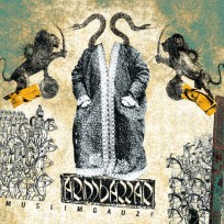 Muslimgauze - Armsbazzar
