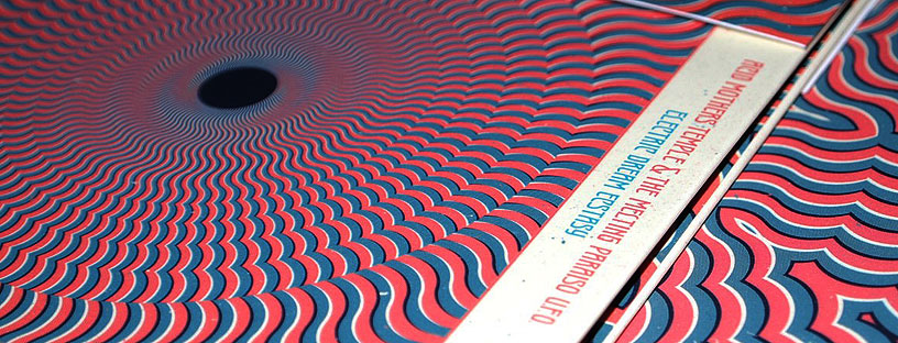 Acid Mothers Temple - Electric Dream Ecstasy | CD